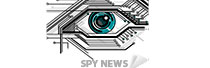 Spy News Logo